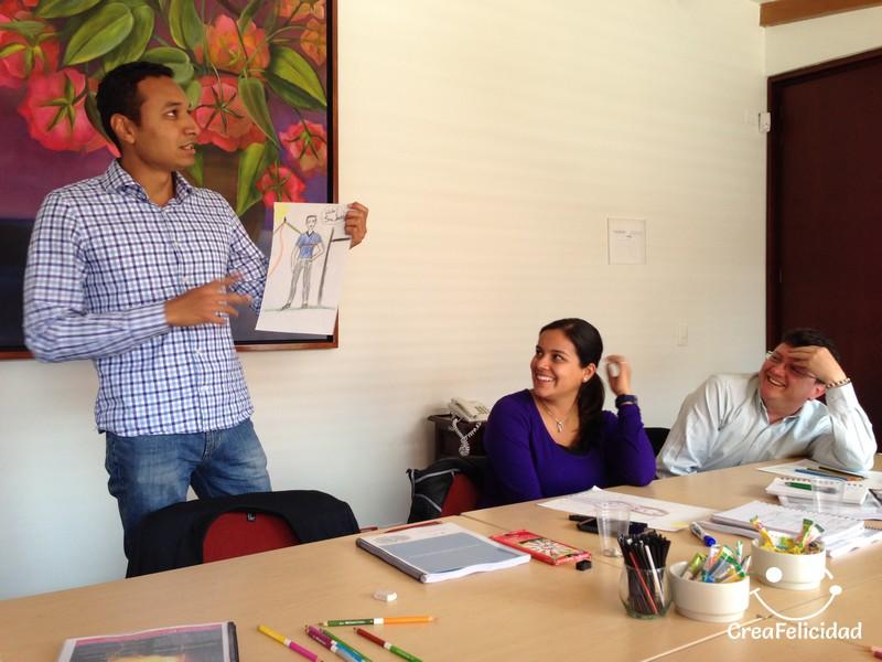 Certificación PNL Bogotá