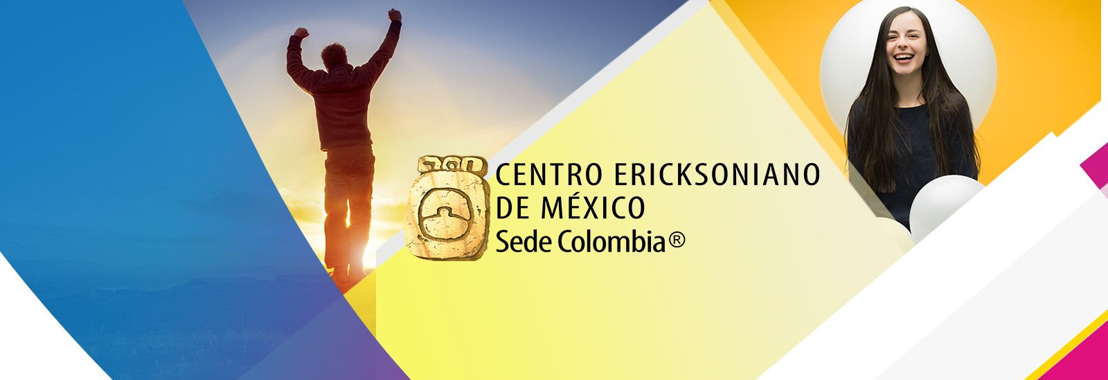 centro ericksoniano mexico sede colombia