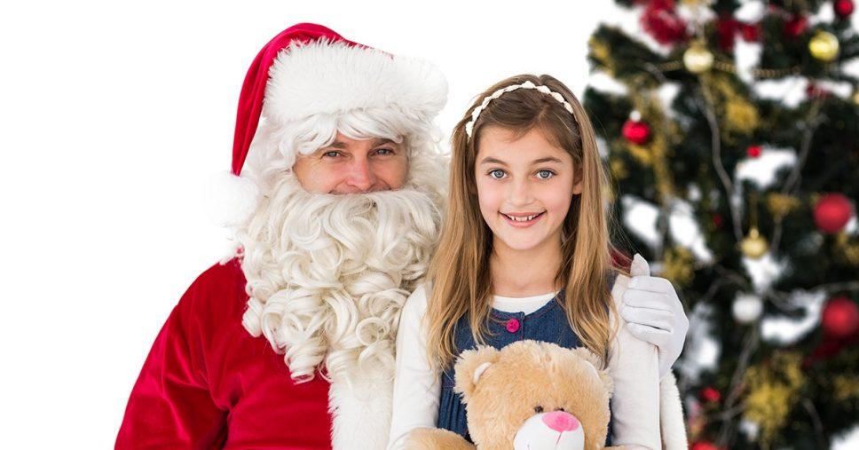 carta papa noel navidad