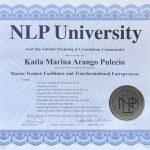 diploma robert dilts