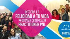 certificacion internacional practitioner pnl programacion neurolinguistica bogota
