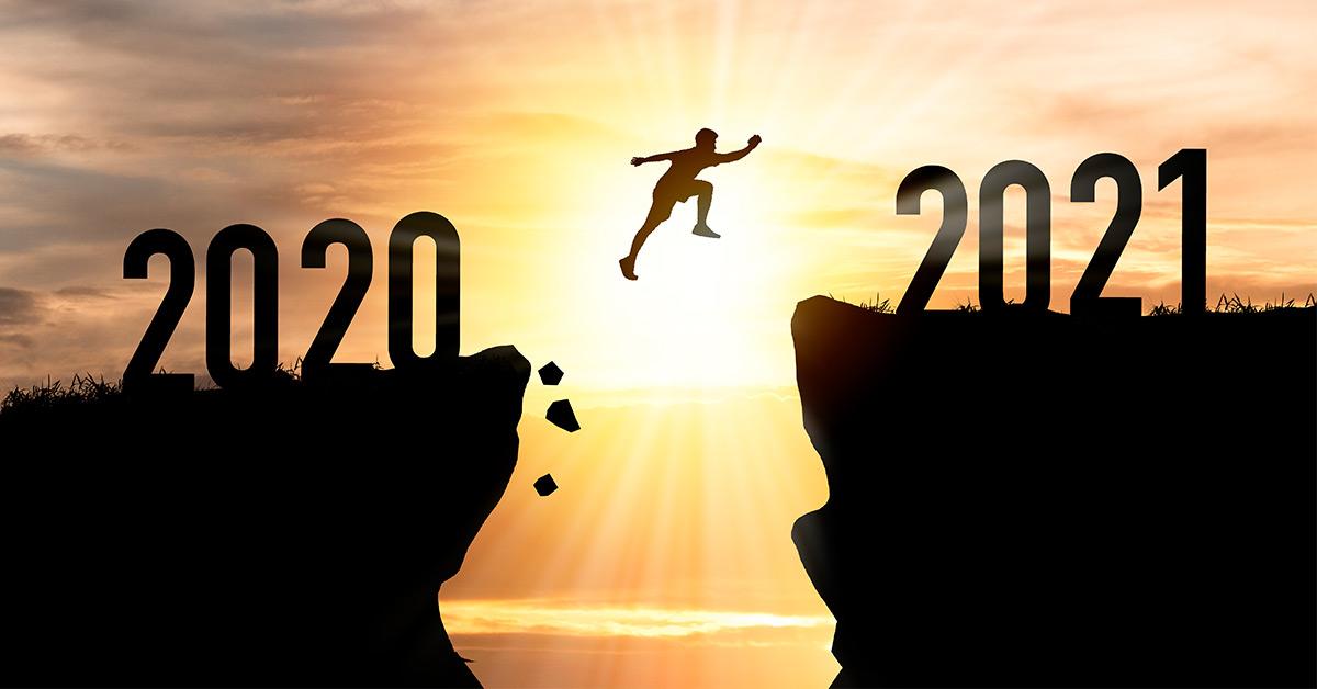 lograr metas 2021
